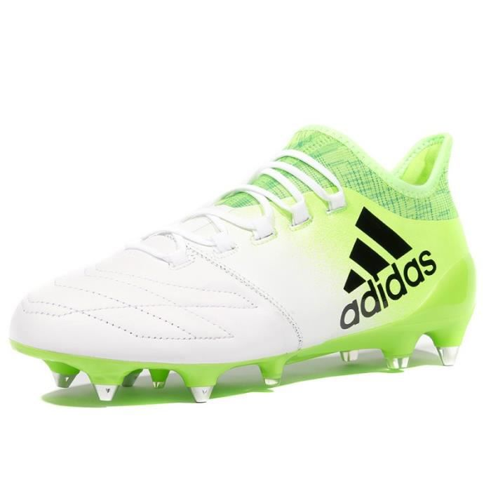 homme chaussure adidas foot x