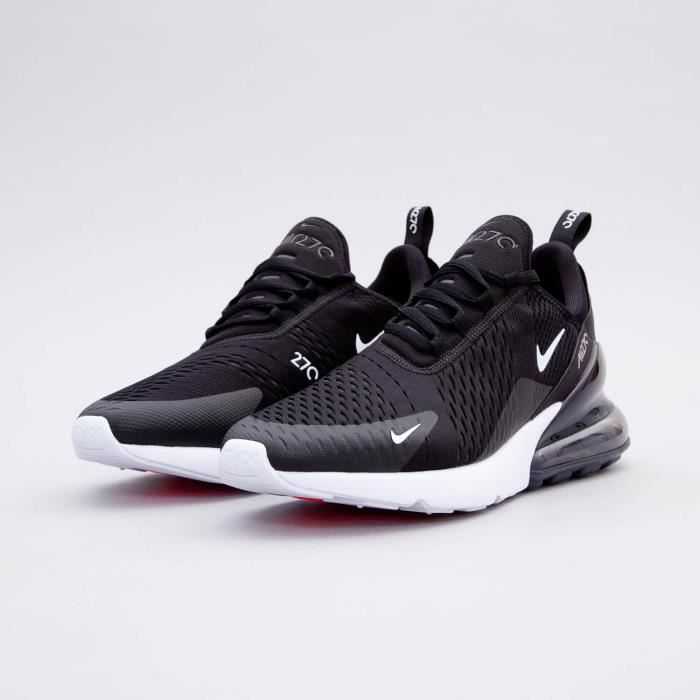 002 Air Max Flyknit 270 Ah8050 Achat Baskets Nike NoirNoir 76ybfg