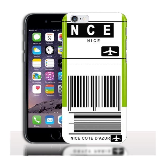 coque iphone 7 nice