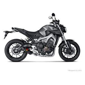 Or Tracer 900 XX eCommerce Moto Moto MT09 Gauche et Droite Commande de Protection de Moteur CNC Carter de Protection Bouchon Embrayage Couvercle pour 2014 2015 2016 Yamaha MT-09