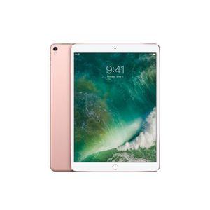 TABLETTE TACTILE Apple nouveauté 2017 iPad Pro 10.5 Wifi 512Go rose