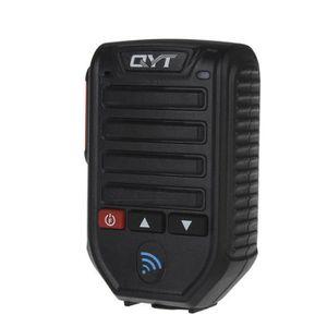 HAUT-PARLEUR - MICRO BT-89 Microphone et haut-parleur sans fil pour QYT
