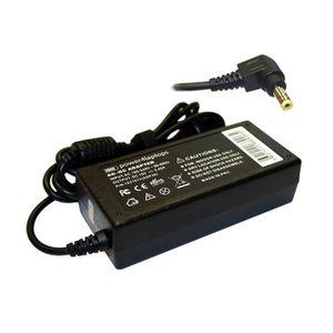 CHARGEUR - ADAPTATEUR  MSI 02-2060-3333 Chargeur batterie pour ordinateur