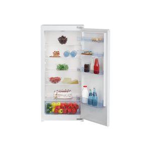 RÉFRIGÉRATEUR CLASSIQUE Beko BLSA210M2S Réfrigérateur intégrable niche lar