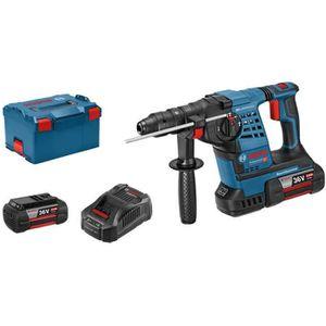 Bosch GBA 36 V 1.3ah Compact Pack Batterie Li-Ion Compatible Pro jardin /& Bricolage