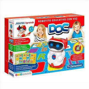 JEU D'APPLICATION Jeu Doc Robot edukatif - 126421