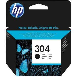 CARTOUCHE IMPRIMANTE HP 304 Noir originale cartouche d'encre pour AMP 1