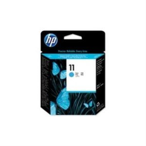 PIÈCE IMPRIMANTE HP PRINTHEAD CYAN 28 ML PAGES 24.000 ( NO. 11 ), C