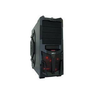 BOITIER PC  LC POWER PRO-918B
