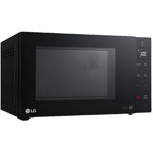 MICRO-ONDES LG NeoChef, Comptoir, Micro-onde combiné, 23 L, 11
