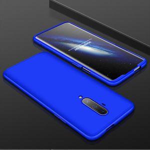 COQUE - BUMPER Coque OnePlus 7T Pro Bleu en avec OnePlus 7T Pro