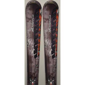 SKI Ski parabolique NORDICA Igniter CA XBI CT