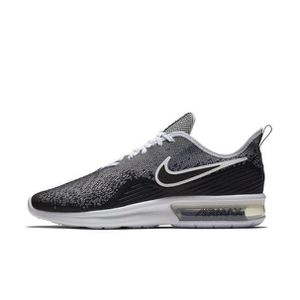 pretty nice 99196 b1d70 BASKET NIKE AIR MAX SEQUENT 4 AO4485-001