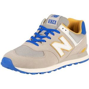 New balance 574 homme rouge - Cdiscount