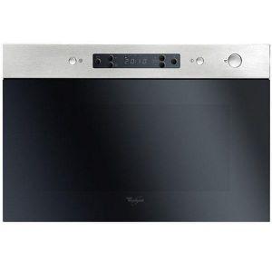 MICRO-ONDES Micro-ondes gril encastrable AMW492IX - Inox