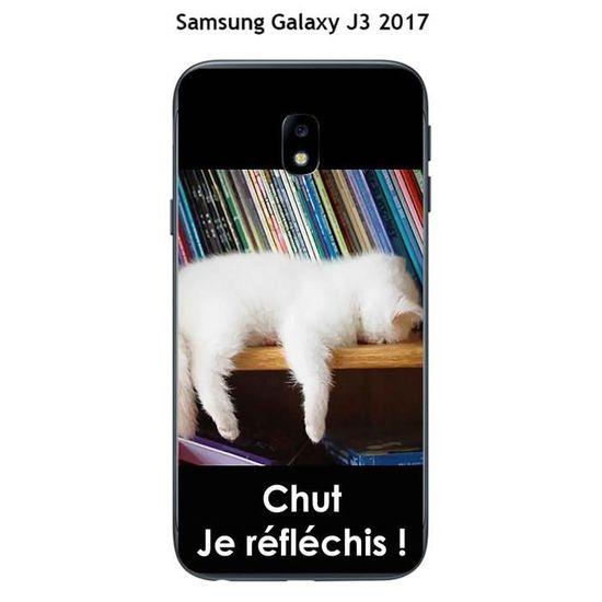 coque samsung galaxy j3 2017 chat