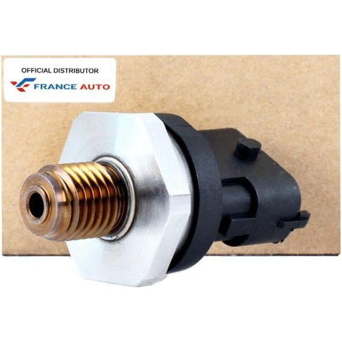 Capteur Pression de Carburant de Rampe d'Injection Fiat Nissan Opel Renault 1.6 1.9 2.0 2.2 2.5 DCI CDTI 0281002210 166389614R