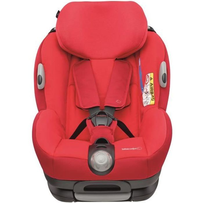 BEBE CONFORT Opal Siège auto - Groupe 0+/1 - Vivid Red