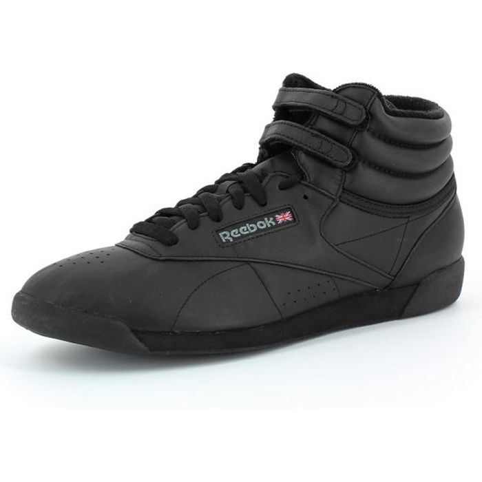 Chaussures Reebok FREESTYLE HI