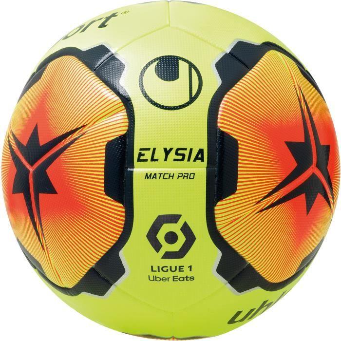 Ballon de football pour match pro - UHLSPORT - ELYSIA - Design Ligue 1