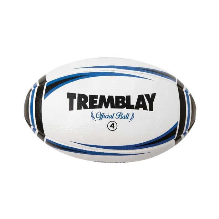Ballon Rugbyball scolaire Taille 4