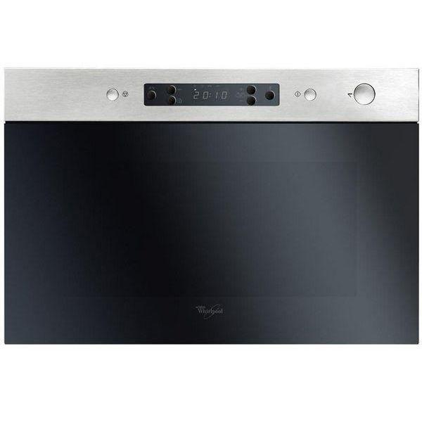 Micro-ondes gril encastrable AMW492IX - Inox