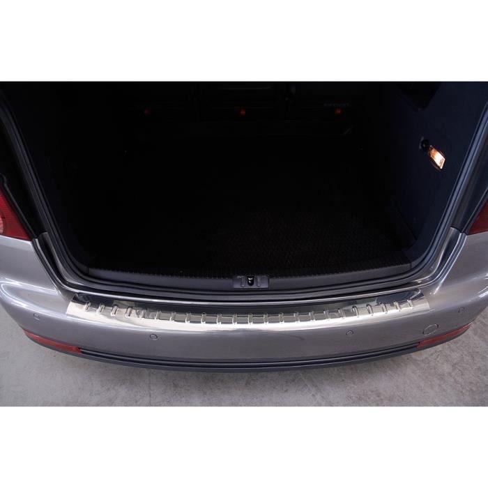 SEUIL DE PORTE VOITURE Adapté protection de seuil de coffre pour VW Toura