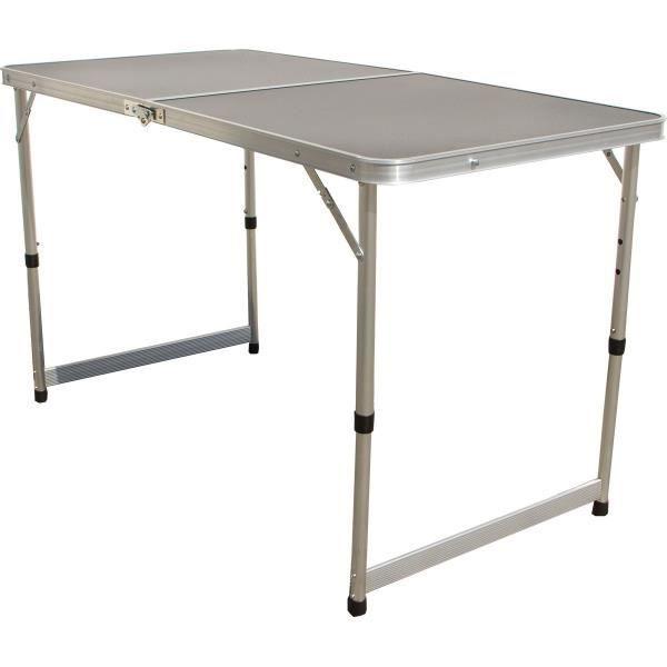 multifonctionnelletable pliante cm camping de 120x60 Table D9WEH2IY