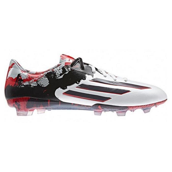 ADIDAS Chaussures de Football Messi 10.1 Terrain Sec FG