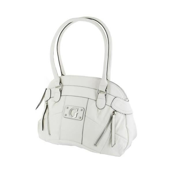 Sac à main Guess VY353406 blanc