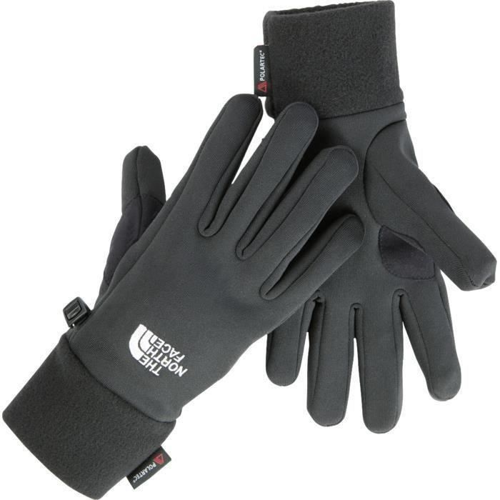 gants the north face femme power prix pas cher cdiscount. Black Bedroom Furniture Sets. Home Design Ideas