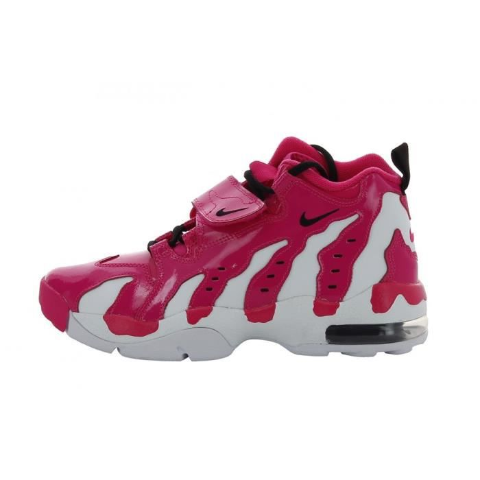 chaussures r basket nike montante