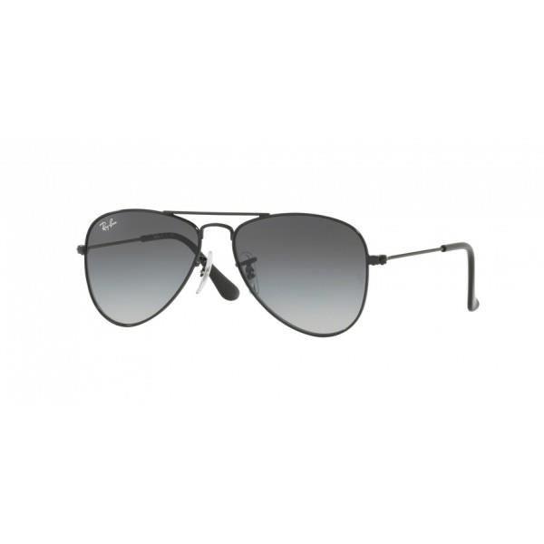 lunette ray ban aviator junior
