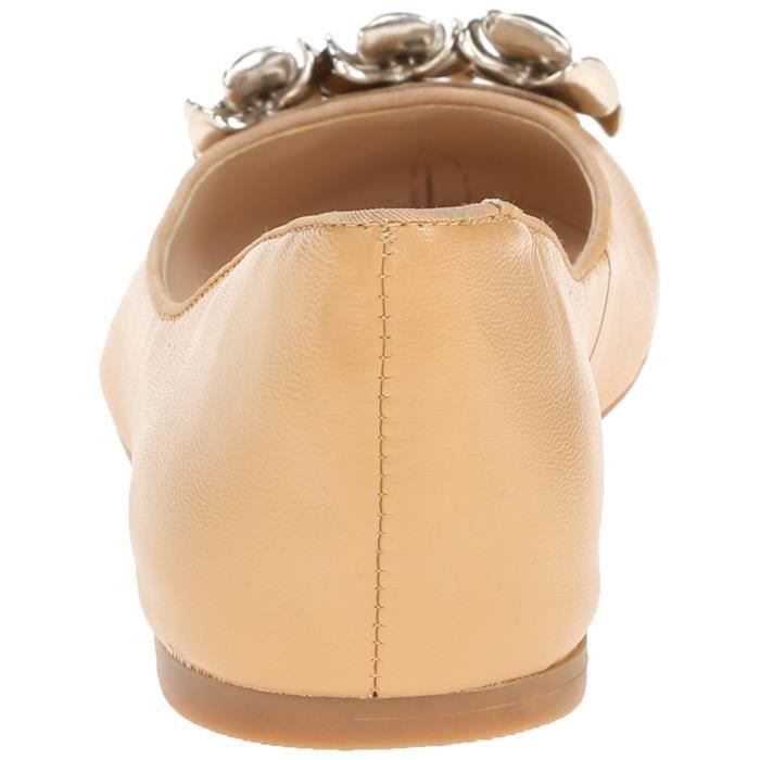 Femmes Nine West Amanda Ballerines