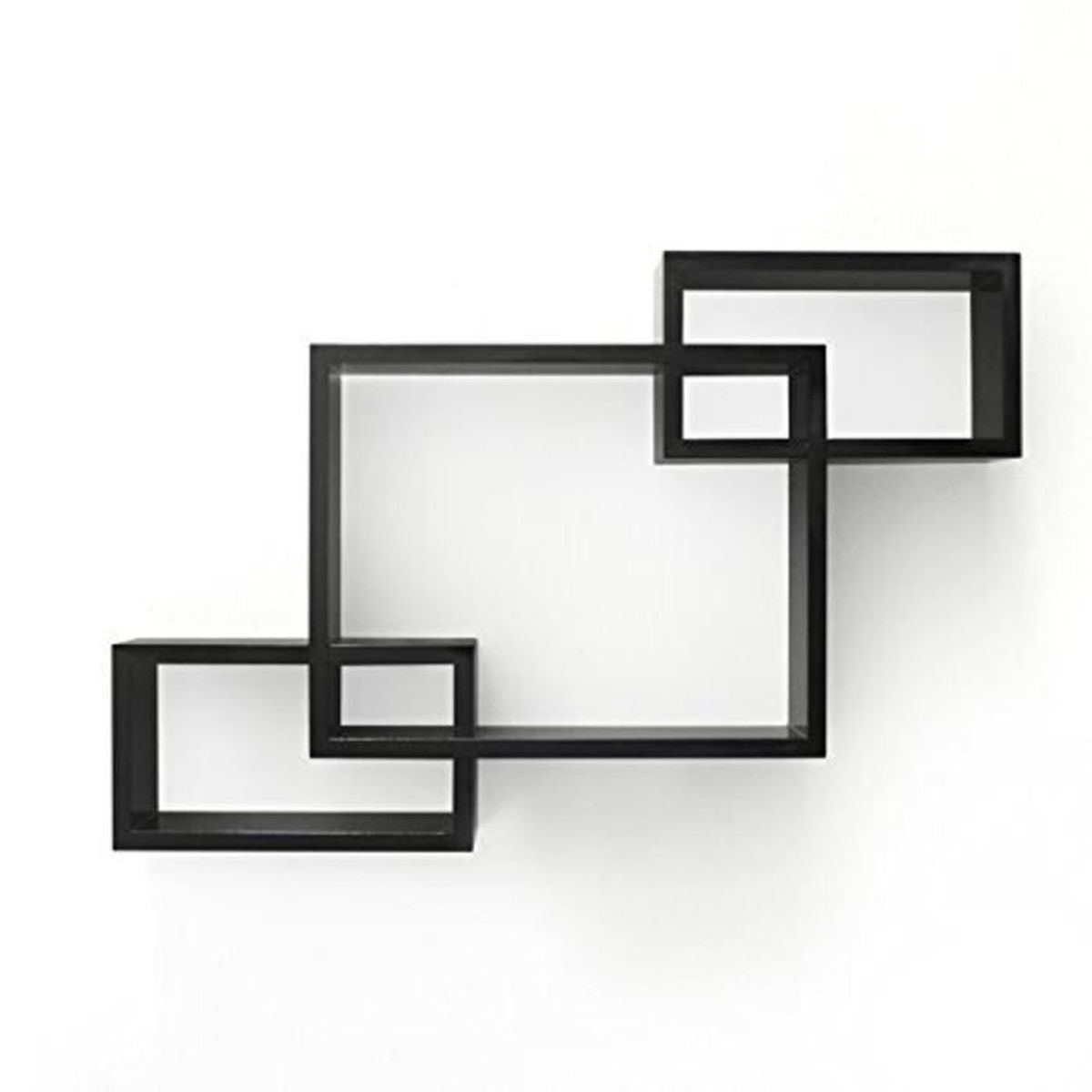 etagere murale cube fashion designs. Black Bedroom Furniture Sets. Home Design Ideas