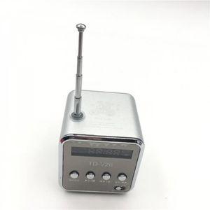 ENCEINTE NOMADE Classe Portable Enceinte jaune Electronique Mini P