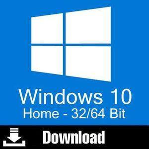 SYST EXPLOIT À TÉLÉCHARGER Windows 10 Professionnel / Livraison par mail