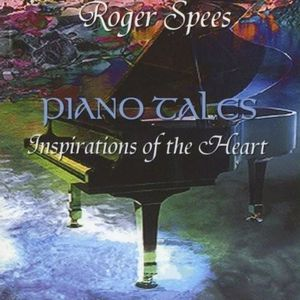 CD POP ROCK - INDÉ Roger Spees - Piano Tales-Inspirations of the H…