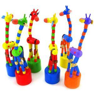 CONSOLE ÉDUCATIVE Jouet d'intelligence de jouet d'enfants dansant le