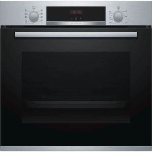 FOUR BOSCH - HBA534BR0 - Four EcoClean - Air pulsé 3D -