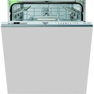Hotpoint Hic 3c24 Lave Vaisselle Encastrable 14 Couverts