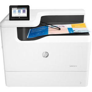 IMPRIMANTE HP PageWide Color 755dn imprimante jets d'encres C