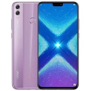 SMARTPHONE HONOR 8x 4+64GB Violet