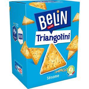 BISCUITS APÉRITIF Biscuits crackers 100 g Belin