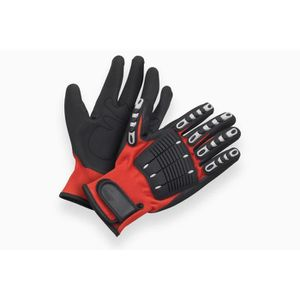 GANT DE CHANTIER MEISTER Gants de protection super plus T10