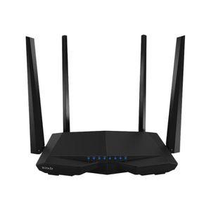 MODEM - ROUTEUR Tenda AC6 Routeur sans fil 802.11a-b-g-n-ac Bi-ban