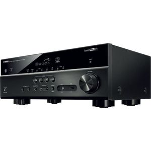 AMPLIFICATEUR HIFI YAMAHA RX-V483 Ampli Home-Cinéma 5.2 compatible Mu