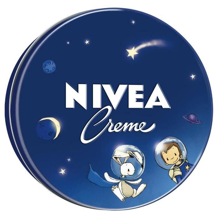 Nivea Crème Tous Types de Peau 150ml (lot de 4)