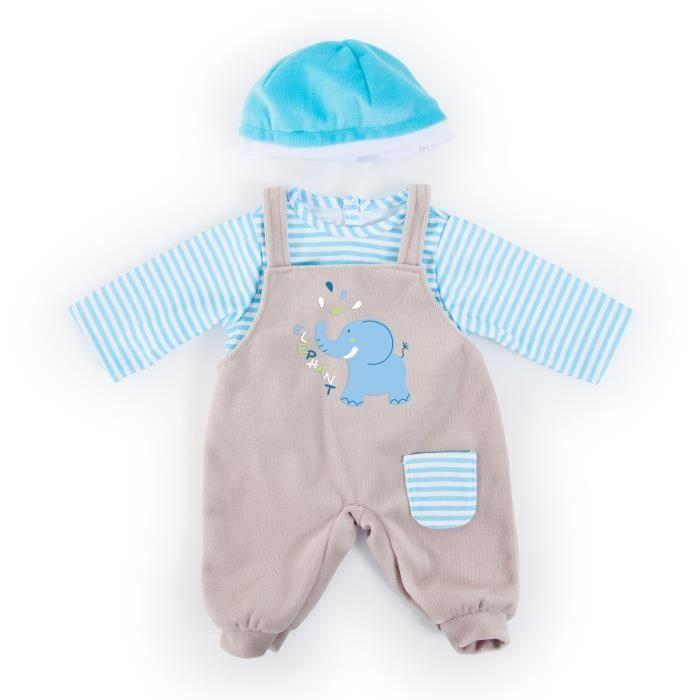 BAYER - Vêtements de poupée
