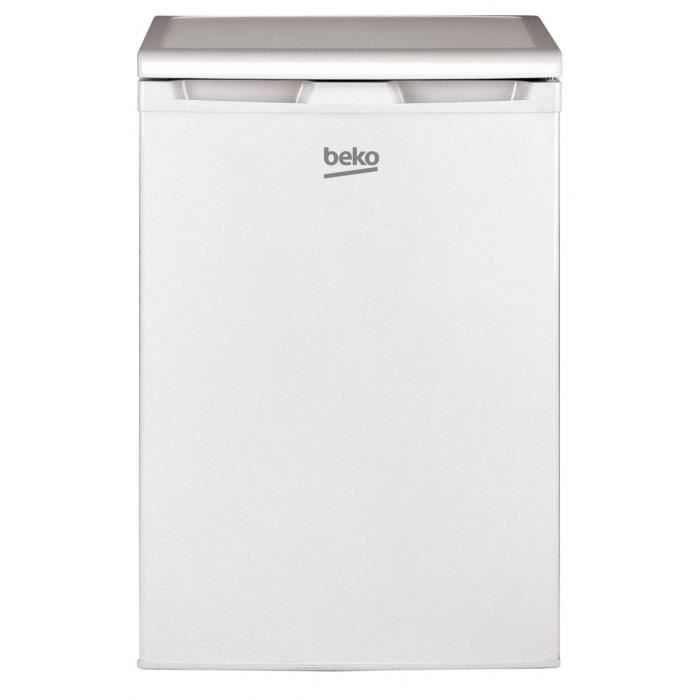 Réfrigérateur Table Top Beko Tse 1403 Fn